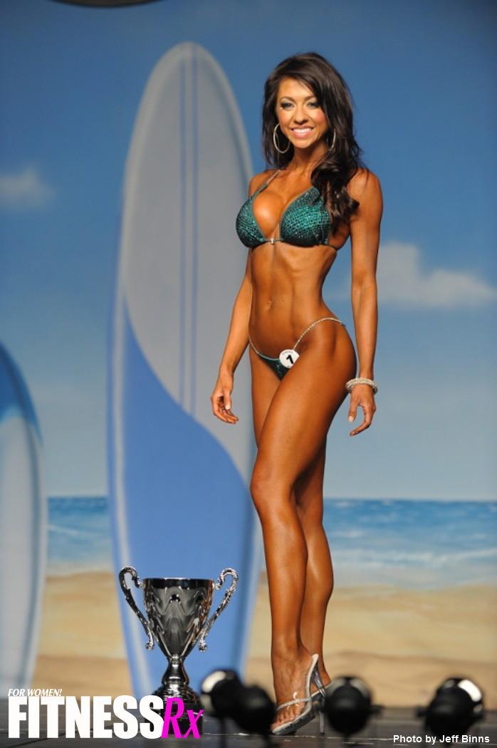 Break Bikini Compete Npcifbb The Too I Competitoramp; Why To Want c5RAj3q4L